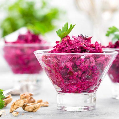 Culinary Beet Salad